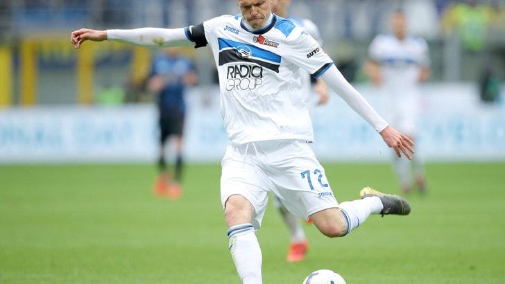 Serie A, Ilicic: «Montella mi piace, fa giocare bene le squadre»