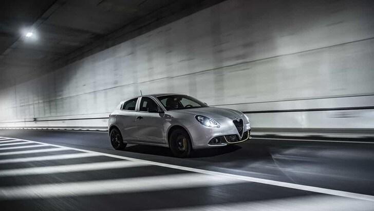 Alfa Romeo Giulietta con U GO per la mobilità condivisa