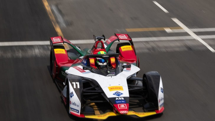 ePrix Roma: Audi a caccia del podio