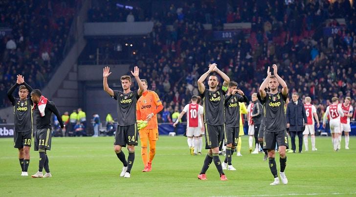 Champions League, la Juve si qualifica se...