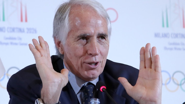 Internazionali BNL d'Italia, Malagò: «Sembrava impossibile migliorarci, invece»