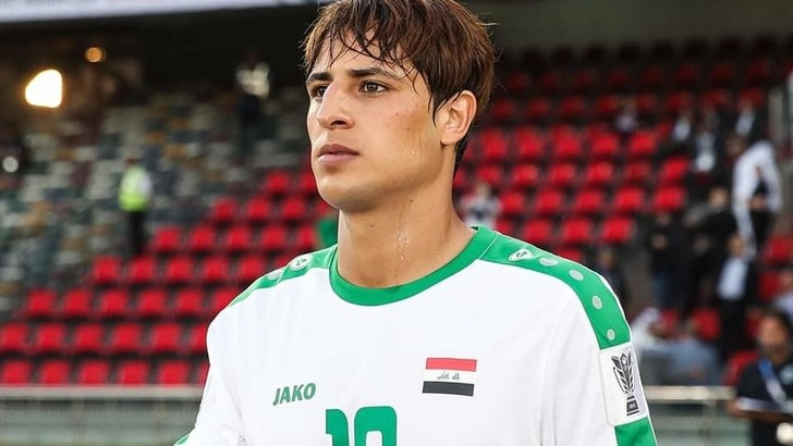 Vice-presidente Al-Shorta: «Offerta della Juventus per il più grande talento dell'Iraq»