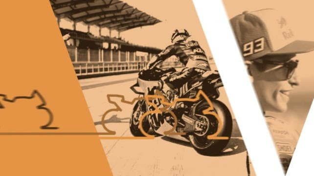 """MotoGp Austin - Rossi e Dovi a caccia dello """"yankee"""" Marquez"""