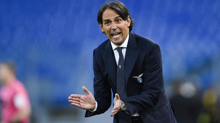 Inzaghi: «Rocchi una garanzia, è la scelta migliore»