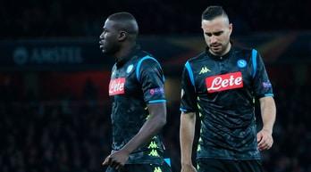Offesa razzista a Koulibaly: l'Arsenal caccia il tifoso dallo stadio