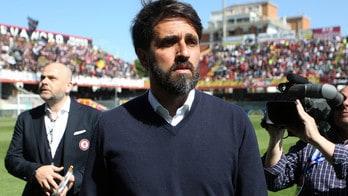 Serie B Foggia, Grassadonia: «Venezia? Non vince da tanto, ma avrà il fattore campo»