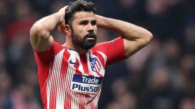 El Mundo: «Diego Costa sotto accusa per frode fiscale»