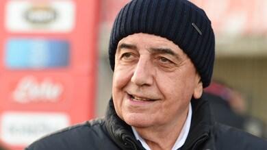 Serie C Monza, Galliani: «Il nostro obiettivo rimane la serie B»