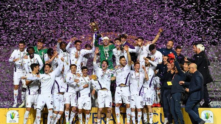 Primavera, al Torino non riesce la rimonta: la Coppa Italia va alla Fiorentina