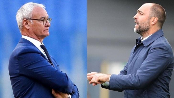 Diretta Roma-Udinese ore 18: dove vederla in tv e le formazioni ufficiali