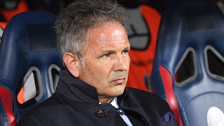 Serie A Bologna, Mihajlovic: «Sampdoria entusiasta dopo il derby vinto»