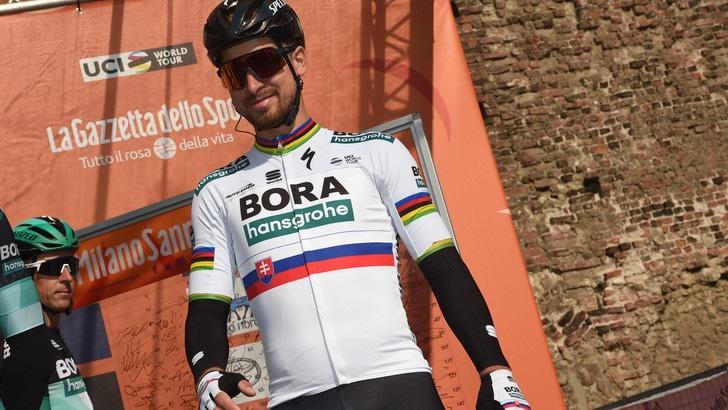 Ciclismo, Parigi-Roubaix: il bis di Sagan a 6,50