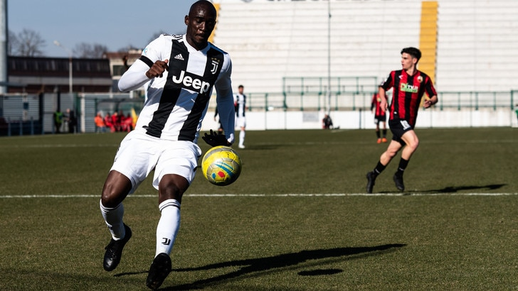 Serie C Juventus Under 23, non basta la doppietta di Mokulu: 2-2 con l'Olbia