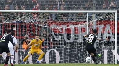 Serie B, Venezia-Foggia 1-0: Cosmi vede la salvezza