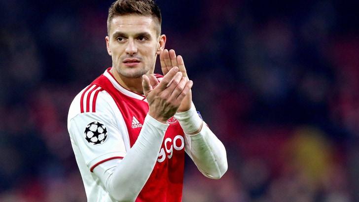 L'Ajax lancia un messaggio alla Juve: 6-2 all'Excelsior