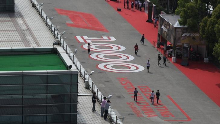 F1 Pirelli, Isola: «In gara più degrado delle soft»