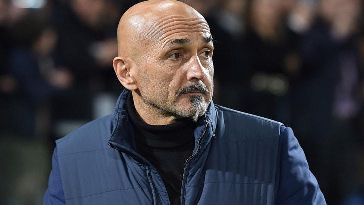 Inter, Spalletti: «Bravi, ma la partita andava chiusa prima»