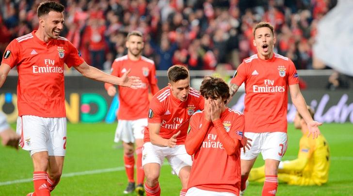 Champions mercato: la Juve attende Mendes per Felix e Dias