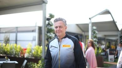 F1 Pirelli, Isola: «Già al lavoro per il 2020»