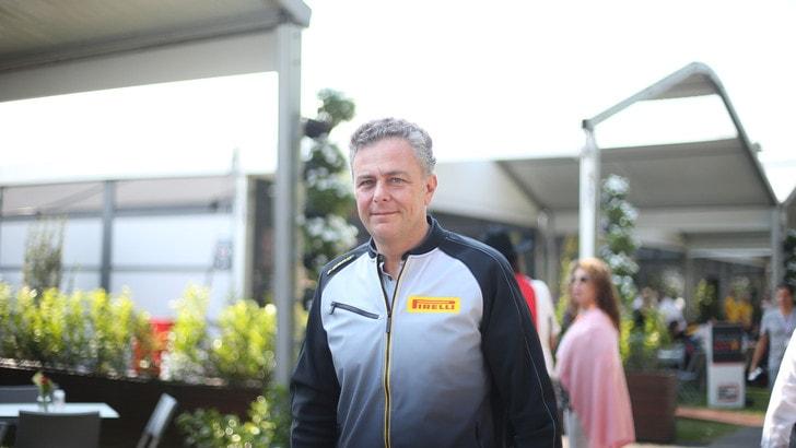 F1 Pirelli, Isola: «Strategie interessanti»