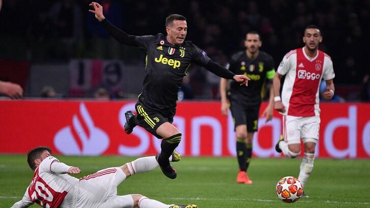 Tutto su Juventus-Ajax: precedenti, curiosità e statistiche