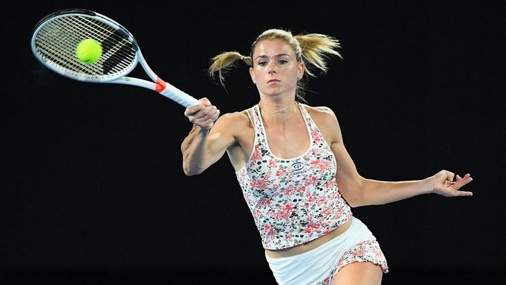Tennis, ranking Wta: ancora Osaka in vetta, perde una posizione la Giorgi