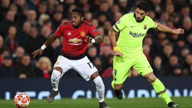 Champions, Barcellona-United: blaugrana a un passo dalle semifinali