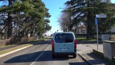 Nuovo Citroen Berlingo Blue HDI: la prova VIDEO