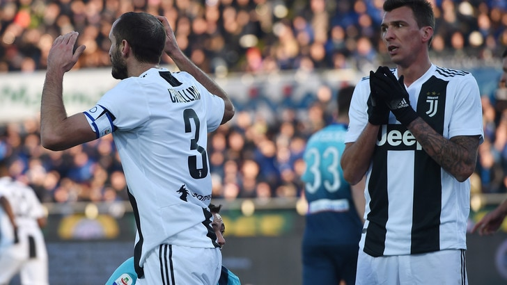 Champions League Juventus, Chiellini e Mandzukic non ce la fanno: ecco i convocati per l'Ajax