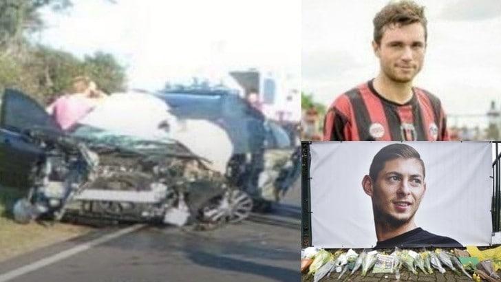 Argentina, tragico destino: morto un giocatore amico di Sala