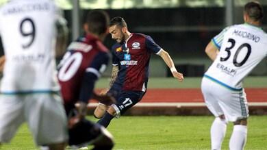 Serie C, l'Imolese è ambiziosa: sconfitta 3-1 la Feralpisalò