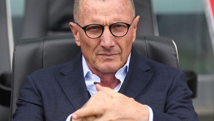Serie A Empoli, Andreazzoli: «Soddisfatto del gioco, ma eravamo un po' stanchi»