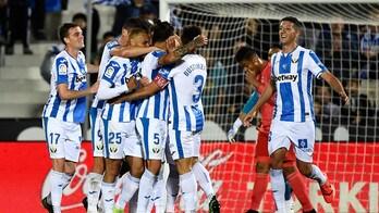 Liga: il Real non va oltre l'1-1 contro il Leganes