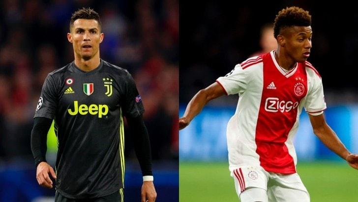 Diretta Juventus-Ajax ore 21: dove vederla in tv e le probabili formazioni