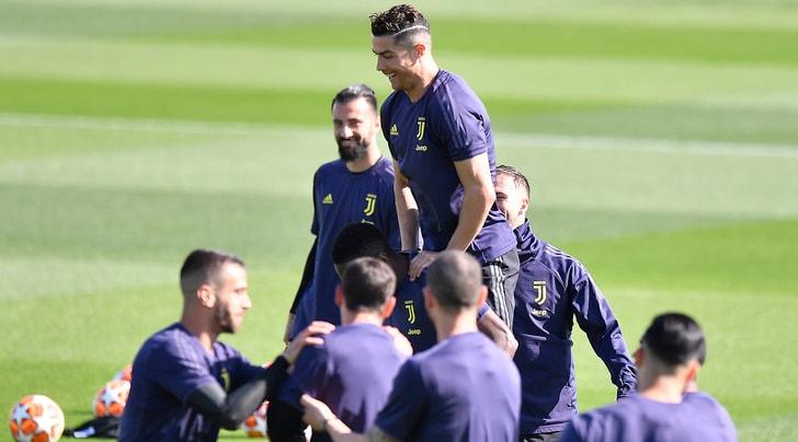 Juve-Ajax, certezza Ronaldo: sente il richiamo della sua Coppa