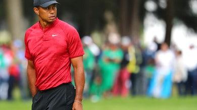 Golf, la vittoria di Tiger Woods al Masters vale 1.190.000 dollari