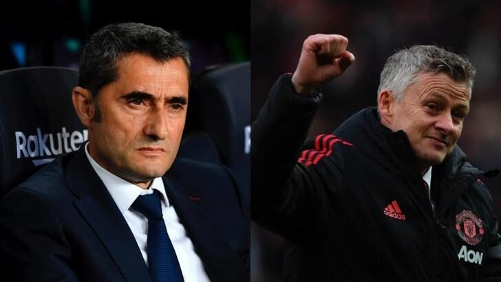 Diretta Barcellona-Manchester United ore 21: le formazioni ufficiali e come vederla in tv