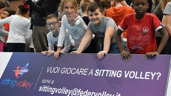 Sitting Volley: a maggio ad Assisi Sit2Play, il torneo dell'inclusione