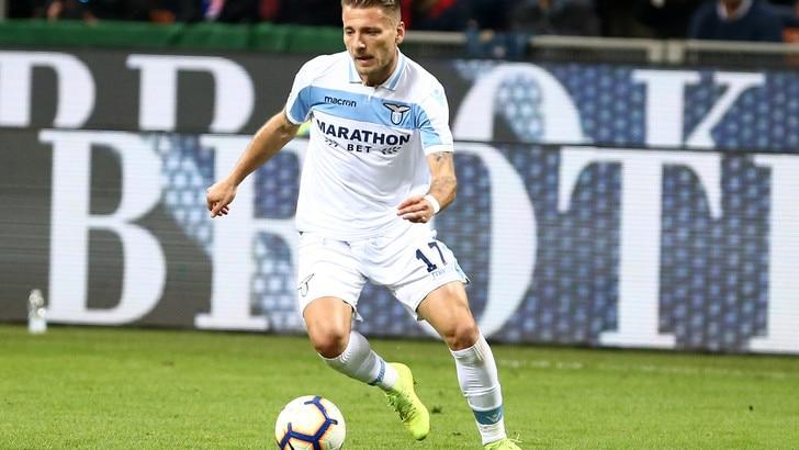 Serie A: Lazio-Udinese, il pronostico è biancoceleste