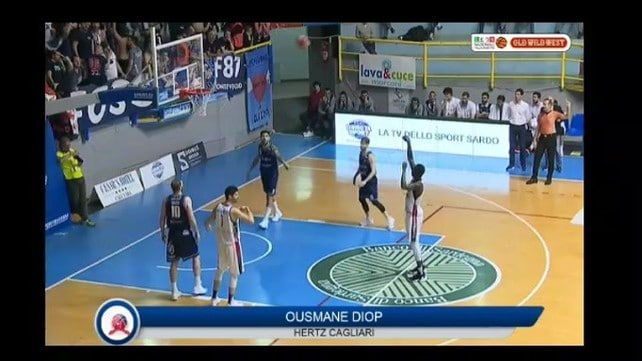 Top 10 Est - 29^ giornata Serie A2 Old Wild West