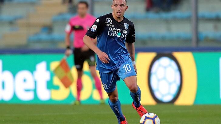 Calciomercato Empoli, Corsi: «Ho sentito tanti dirigenti parlare bene di Bennacer»