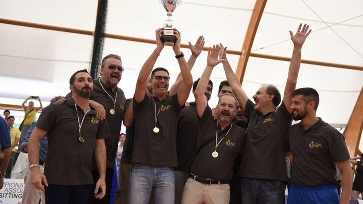 Sitting Volley: il 4 maggio parte il terzo campionato italiano