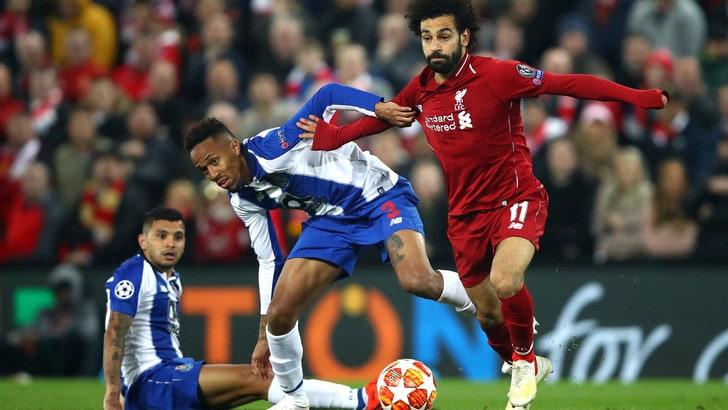 Diretta Porto-Liverpool ore 21: come vederla in tv e probabili formazioni