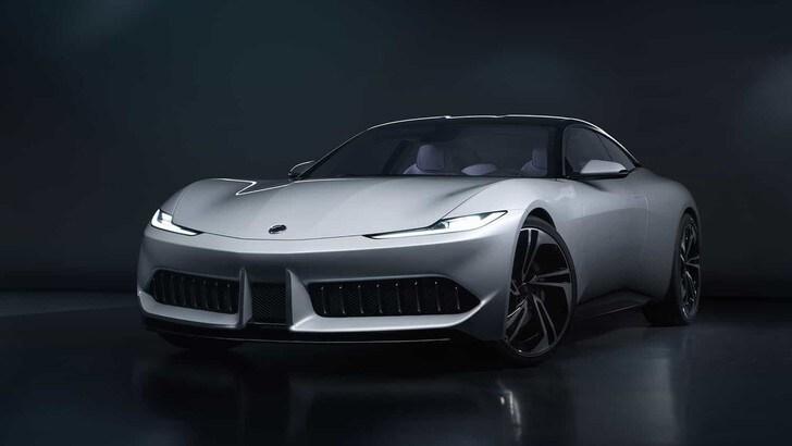 Karma Pininfarina Grove e GT, vetture speciali al Salone di Shanghai