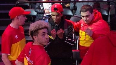 NBA 2K League: iniziano le danze