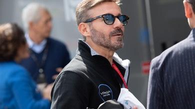 MotoGp, Biaggi: «Fa piacere vedere Rossi così in forma»