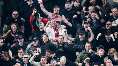 Champions, maxi-sequestro della Digos: tifosi Ajax cercavano scontri