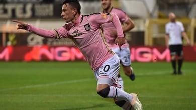 Serie B Palermo, Falletti: «Padova? Serve stesso atteggiamento visto con Verona e Benevento»