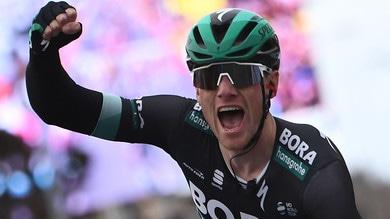 Giro di Turchia, ancora Bennett: seconda vittoria di fila