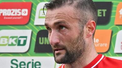 Serie B Carpi, Poli: «Pescara? Ho bei ricordi di Pillon e Memushaj»